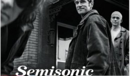 Semisonic (band) Poster