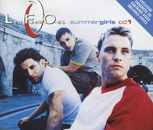 Summer Girls - LFO