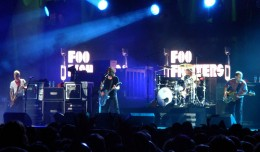 Foo Fighters Concert