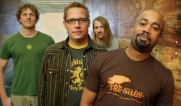 Hootie &amp; The Blowfish